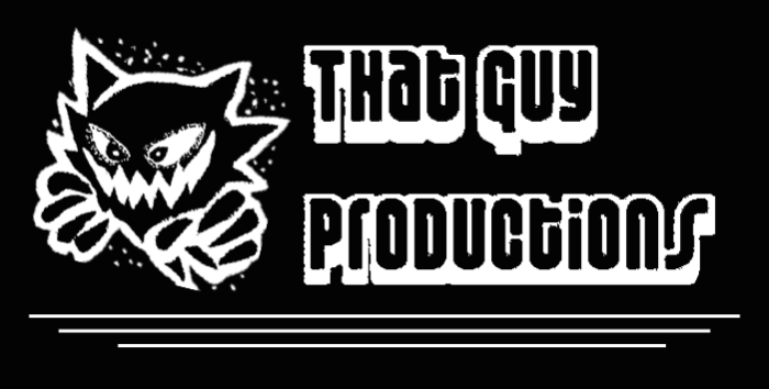 That Guy Productions
